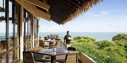 Yetwing Yala – vårt hotell på reisen
