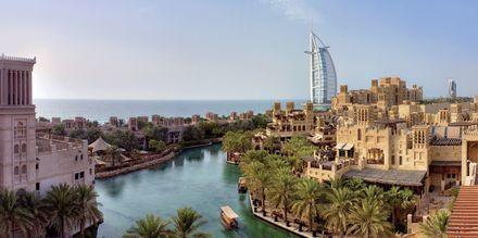 Jumeirah Beach/Dubai Marina