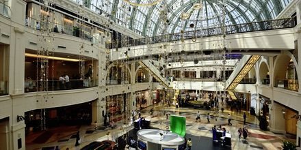 Mall of the Emirates i Al barsha