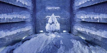 Snowroom på Ottoman spa