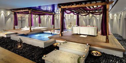 Ottoman spa