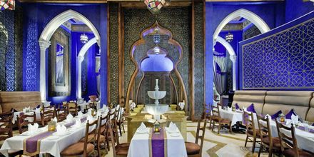 Restaurant al Nafoorah