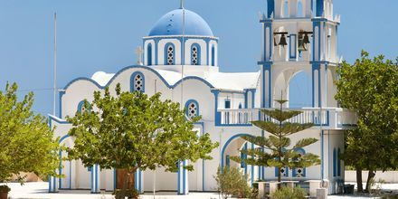 Kirke i Kamari