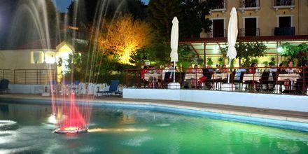 Hotell på Karavados Beach