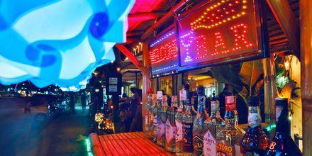 Bar i Khao Lak