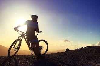 Sykkeltur i Kolymbari