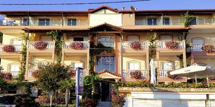 Korali House