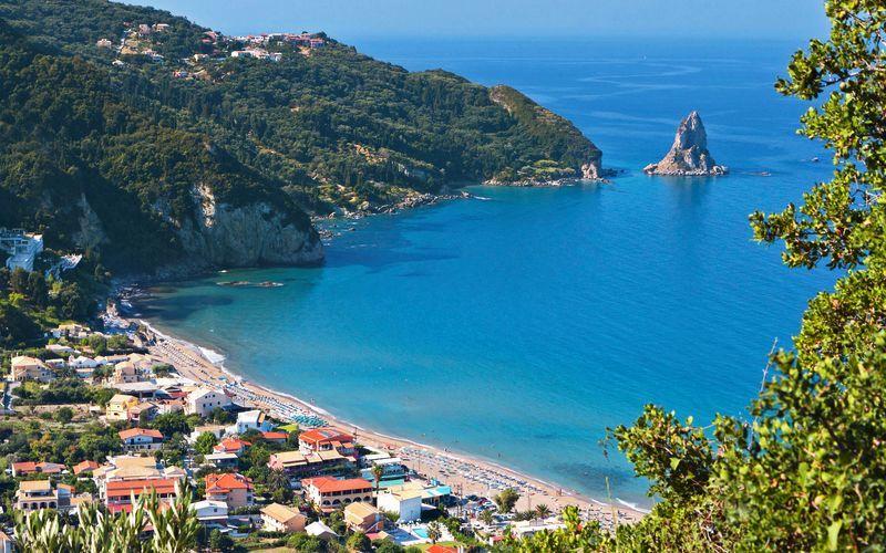 Korfu Hellas dating byrå for middelaldrende