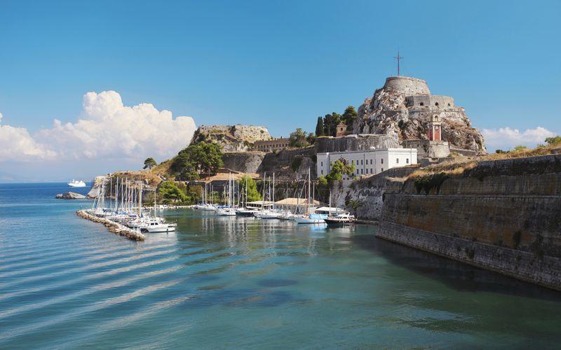Korfu Hellas