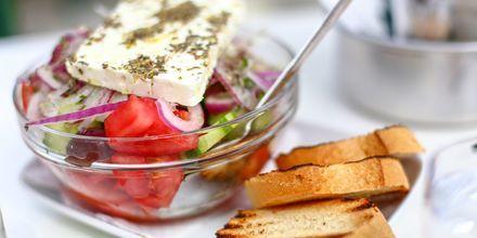 Gresk salat.