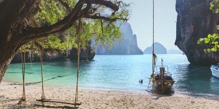 Koh Lao Landing