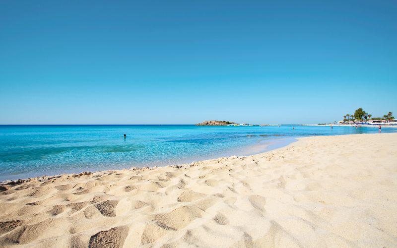 21464a25 Kypros   Sol og vakre strender - bestill reise til Kypros her!
