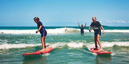 Surfeskole