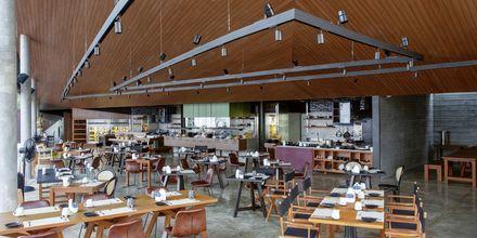 Restauranten på Kokoulo Beach Club