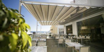 Tosca – den italienske restauranten