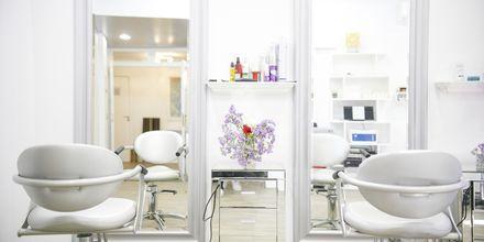 Skjønnhetssalongen
