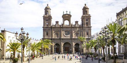 Santa Ana -katedralen