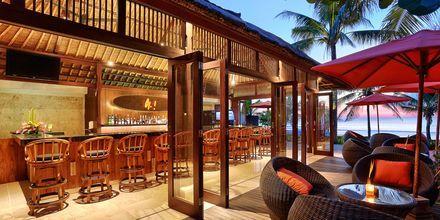 Restauranten Ole Ocean View Patio