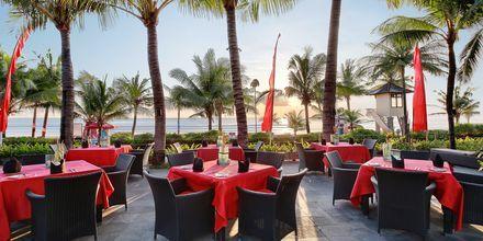 Restauranten Ocean Terrace