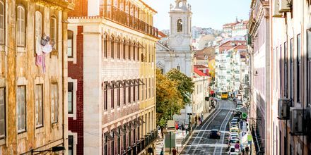 Lisboa i Portugal