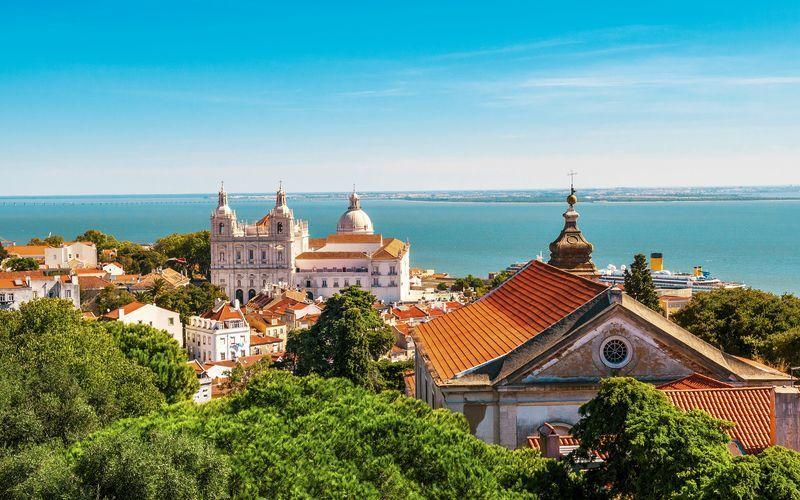 Fra Lisboa