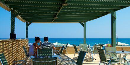 Stranden ved Lissos