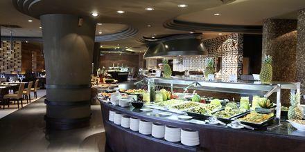 Bufferestauranten Marula