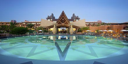 Lopesan Baobab Resort – vinter