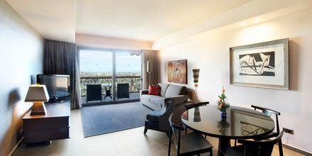 Suite – Lopesan Baobab Resort i Meloneras på Gran Canaria