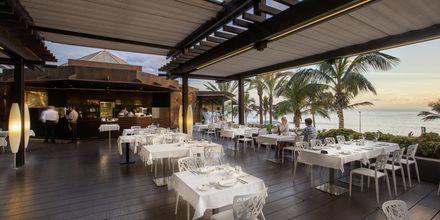 Restaurant El Charrasco