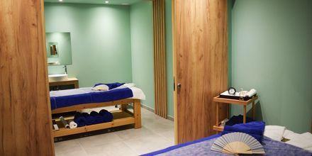 Hotellets spa