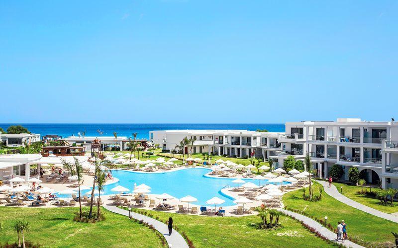 LTI Asterias Beach Resort