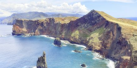 Madeira i Portugal