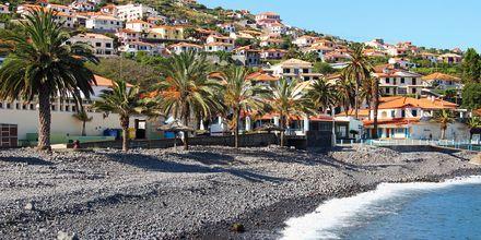 Santa Cruz på Madeira.