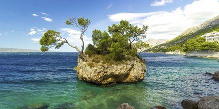 Makarskas riviera