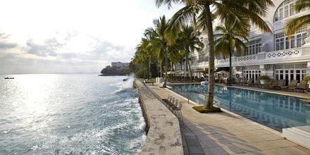 Erverdige Eastern & Oriental Hotel i Penang – en reise tilbake til den britiske kolonitiden i Malaysia.