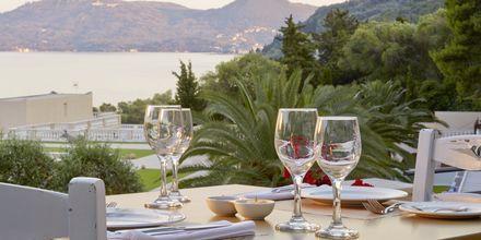 Den greske restauranten Platea