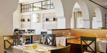 Restauranten La Terrazza