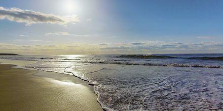 Stranden i Maspalomas