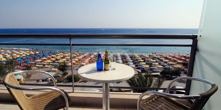 Hotel Mediterranean i Rhodos by