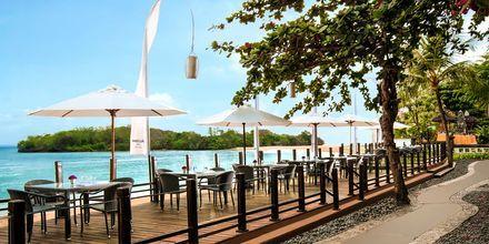 Strandrestauranten Sateria