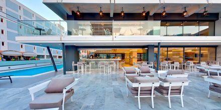 Restauranten på Hotell Alexia Premier City i Rhodos by.