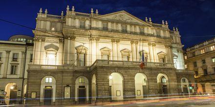 La Scala, operahuset
