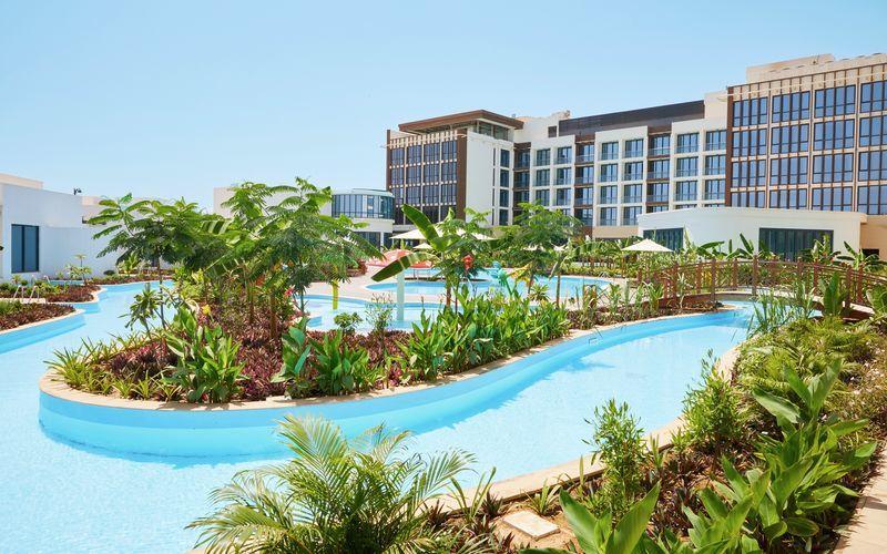 Millennium Salalah Resort