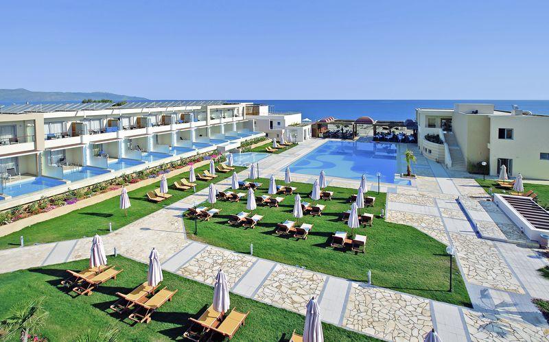 d04e3623a8f Minoa Palace Resort & Spa | Hotell og leiligheter | Platanias ...