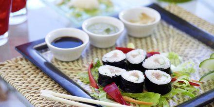 Den asiatiske restauranten