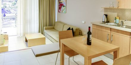 Morasol Suites