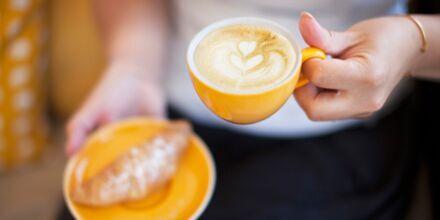Mondo Café