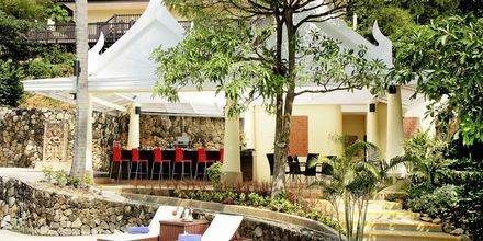 Hotellet All Seasons Naiharn Phuket