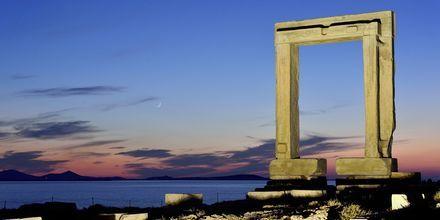 Den kjente portalen